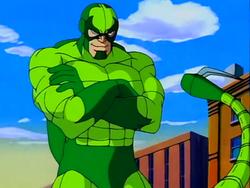 Skorpion (Marvel Animated Universe)