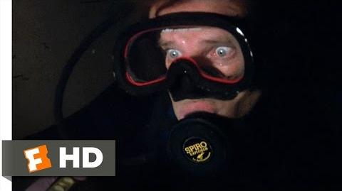 A View to a Kill (6 10) Movie CLIP - Death by Propeller (1985) HD