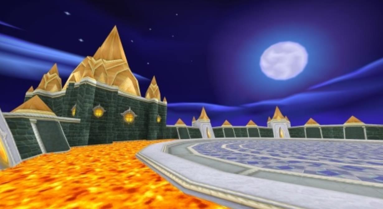 Ripto's Arena