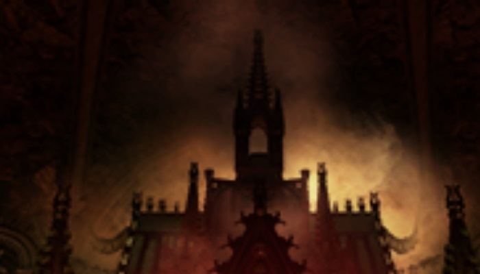 Cathedral of Shinnok