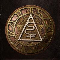 The Seal of Metatron Talisman