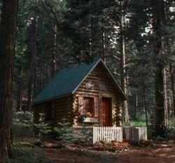 The Harmony Hut