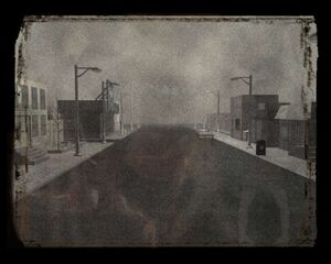 The Silent Hill