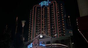 Biff Tannen's Pleasure Paradise Casino and Hotel 1