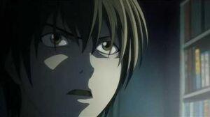 Death Note - Eye Trade - Ep