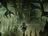 Lovecraftian Horrors