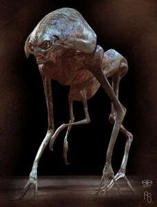 Martian (War of the Worlds)