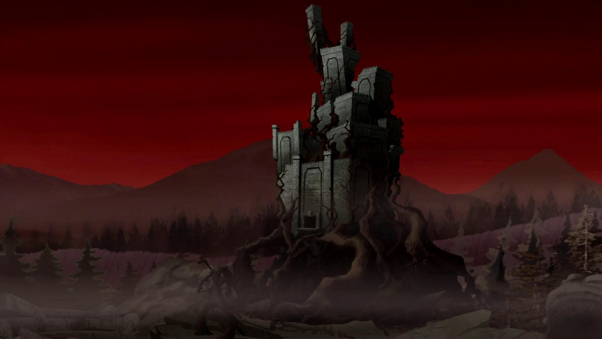 Van Kleiss' Castle