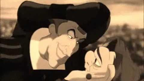 Frollo's Out There