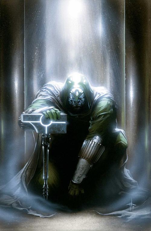 Ronan Oskarżyciel (Marvel)