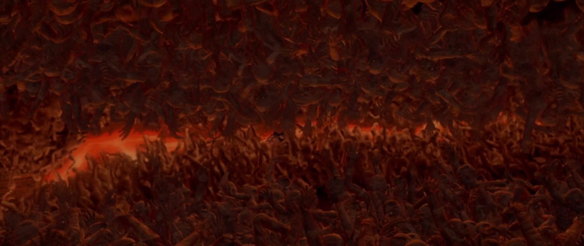 Underworld (The Mummy)
