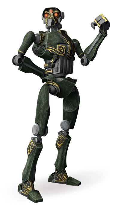 Generał Kalani