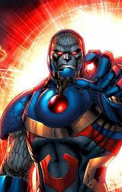 Darkseid 2