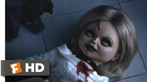 Seed of Chucky (9 9) Movie CLIP - The End of the Family (2004) HD