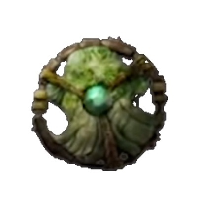 Amulet of Cetrion