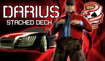 Darius (Need For Speed)