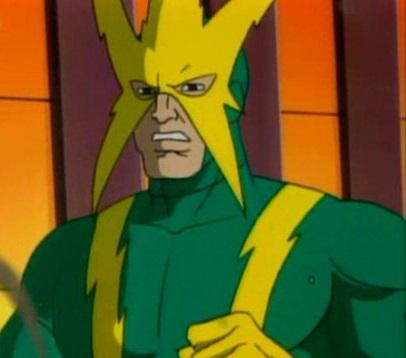 Electro (Marvel Animated Universe)