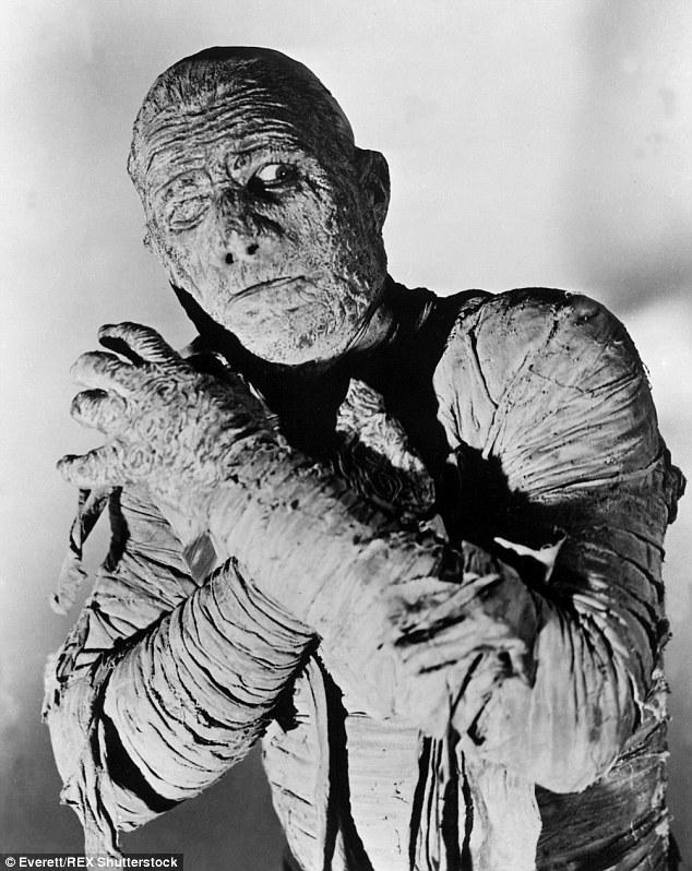 Mumia (1932)
