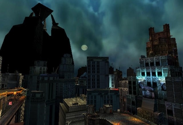 Uroboros City