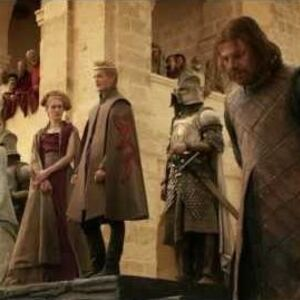 Game of Thrones - The Execution of Eddard Stark