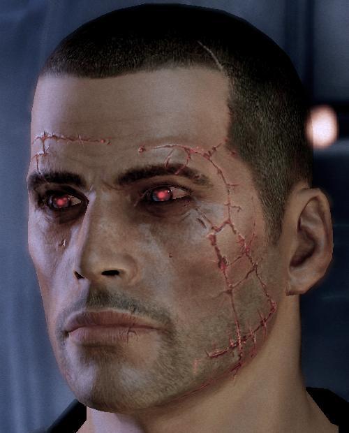 Komandor Shepard (Renegat)