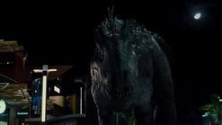 I.Rex's Evil Grin