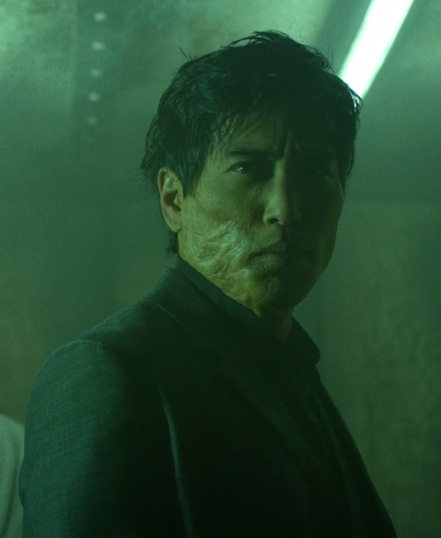 Nobu Yoshioka (Marvel Cinematic Universe)