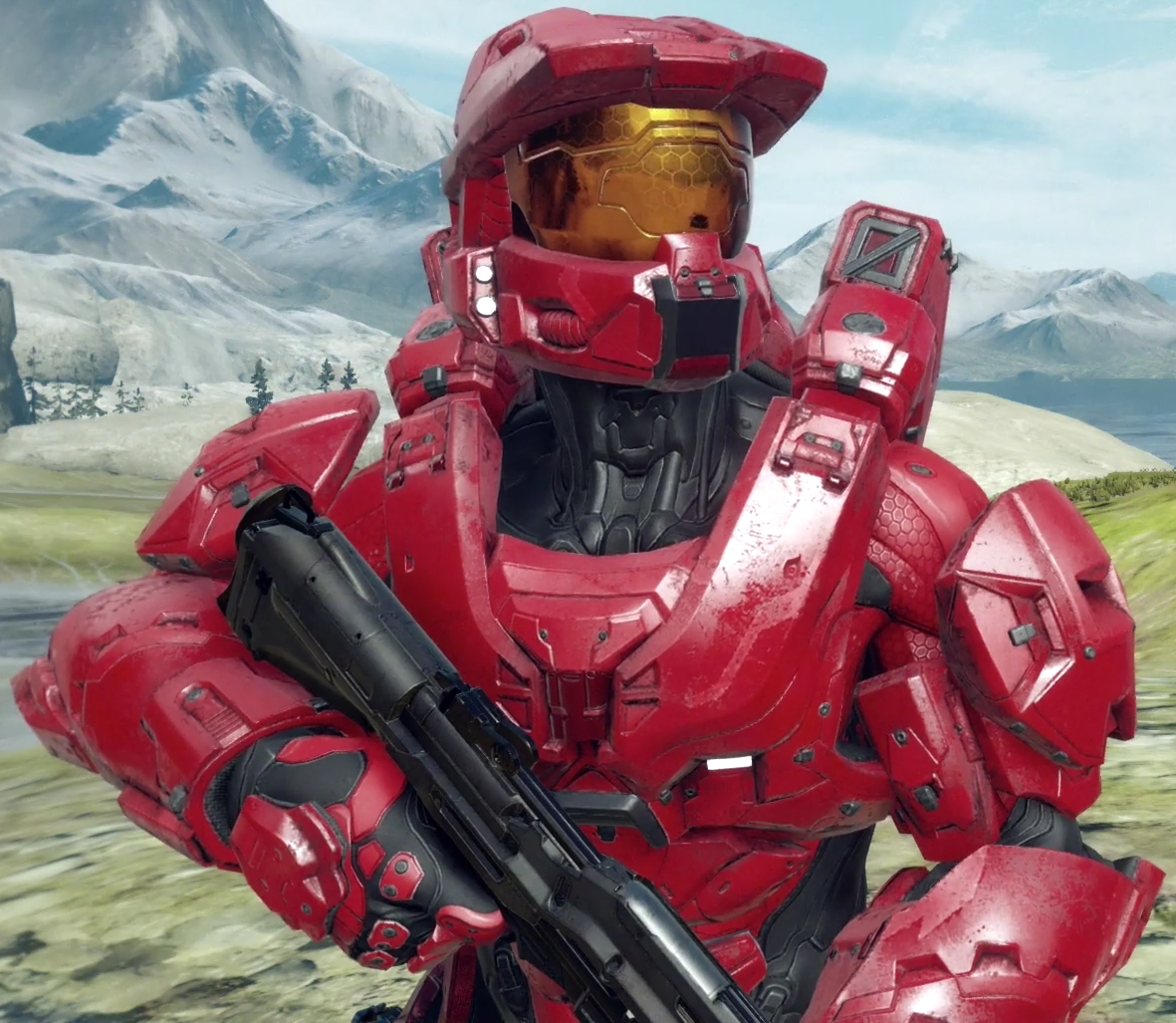 Sarge (Red vs. Blue)