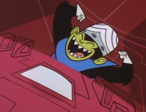 Mojo Jojo Evil Laugh