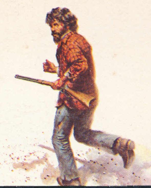 Rambo (powieść)