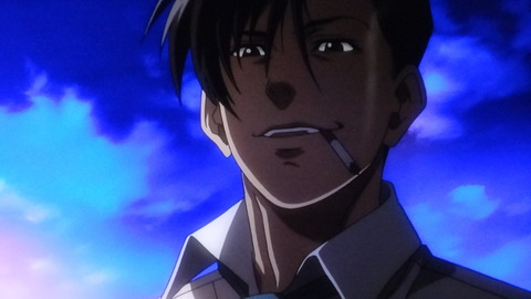 Rock (Black Lagoon)