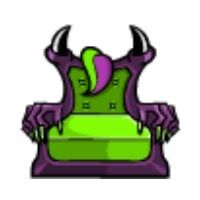 Jhudora Throne
