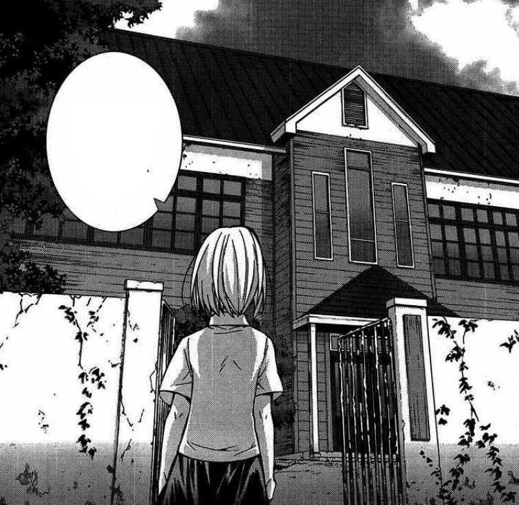 The Orphanage (Higurashi no Naku Koro ni)