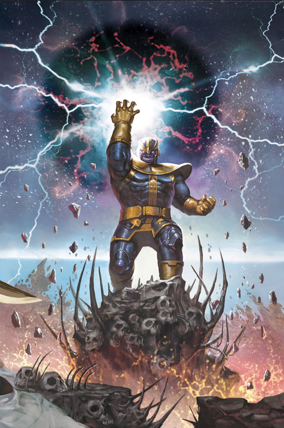Thanos (Marvel)