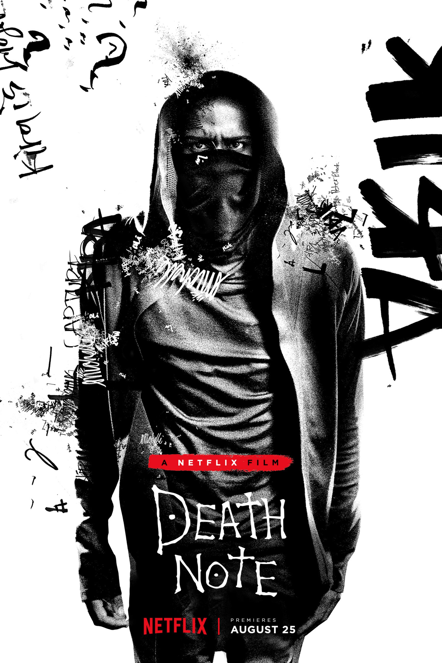 L (Notatnik śmierci 2017)