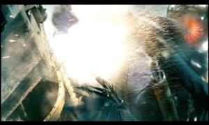Laserbeak TFCU death