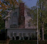 Amityville-house