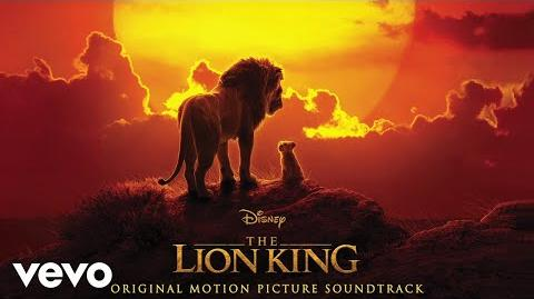 "Chiwetel Ejiofor - Be Prepared (2019) (From ""The Lion King"" Audio Only)"