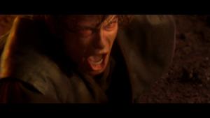 Anakin breakdown