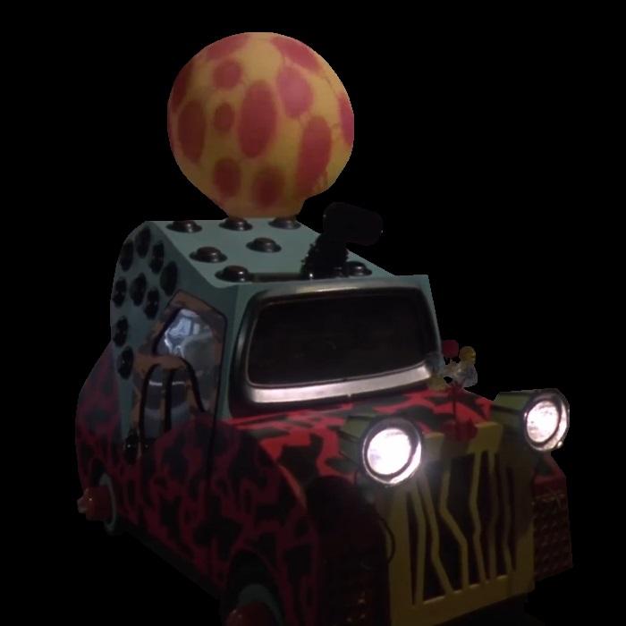 Klown Kar