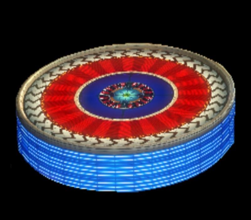 Casino Ring