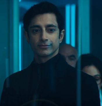 Carlton Drake (2018)