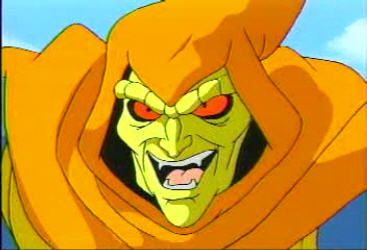 Hobgoblin (Marvel Animated Universe)
