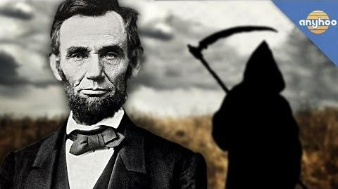 The Curse That Killed 7 Presidents