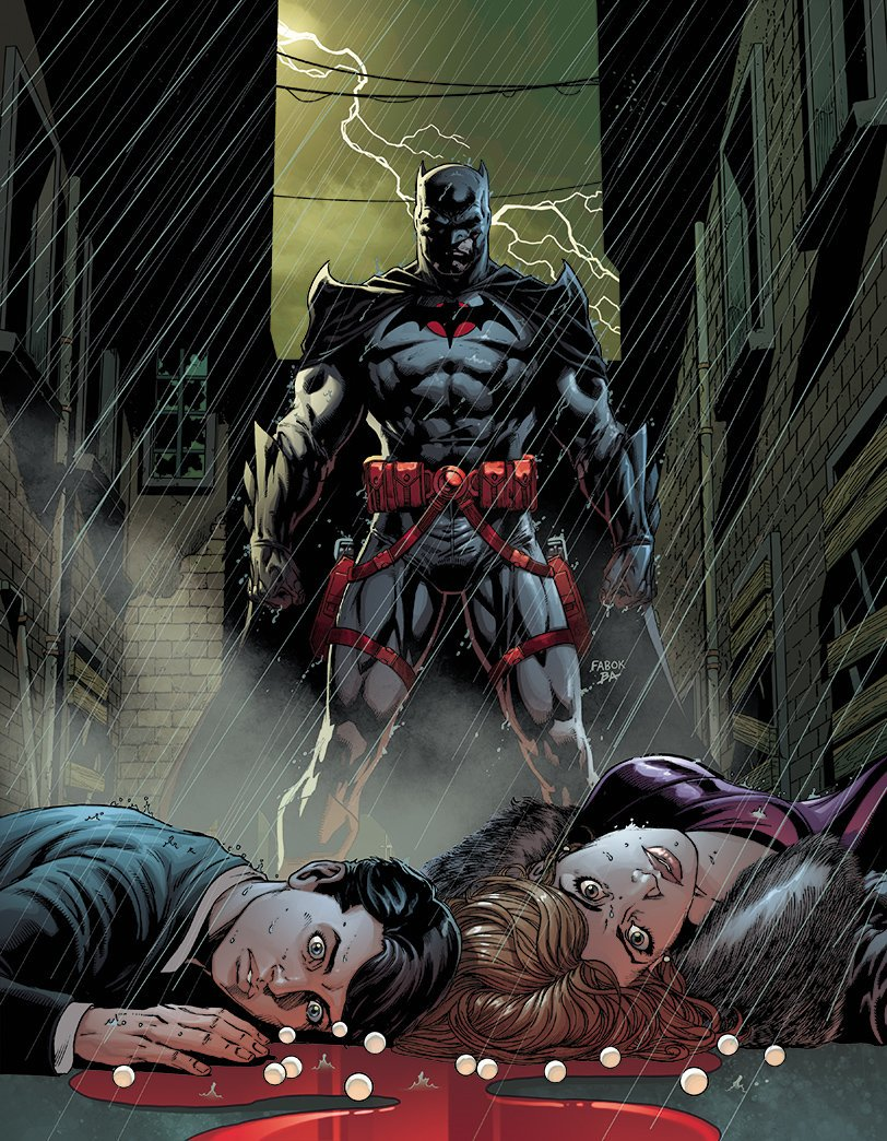 Thomas Wayne (Flashpoint)