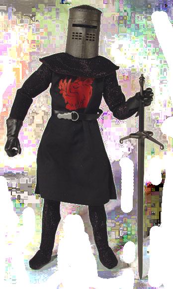Czarny Rycerz (Monty Python)