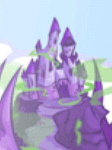 The Jhudora Castle