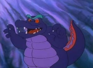 Alligator No Heart