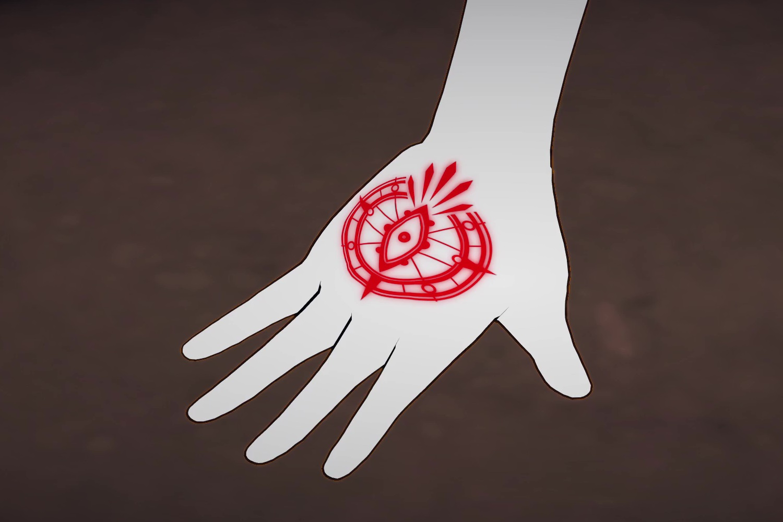 Cinder's Glove