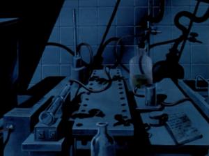 A.R.S.E. laboratory